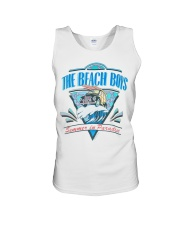 the quantity is limited Unisex Tank thumbnail