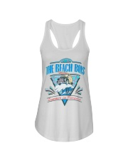 the quantity is limited Ladies Flowy Tank thumbnail