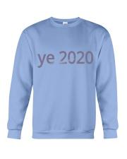 Kanye West For President Crewneck Sweatshirt thumbnail