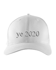 Kanye West For President Embroidered Hat thumbnail