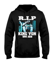 R I P KING VON Hooded Sweatshirt thumbnail