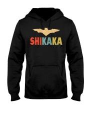Ace Ventura Quote-Shikaka Hooded Sweatshirt thumbnail