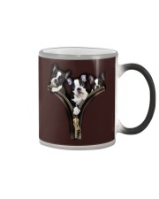 Dogs Color Changing Mug thumbnail