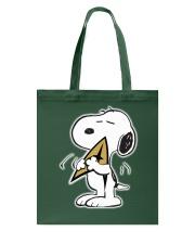 Dog - Star Tote Bag thumbnail