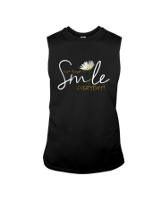 DON'T FORGET TO SMILE EVERYDAY Sleeveless Tee thumbnail