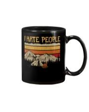 I hate people CP01 Mug thumbnail