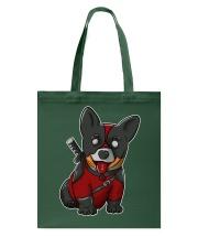 Dogpool Tote Bag thumbnail