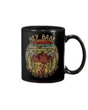 Hey baby - Take a walk on the wild side Mug thumbnail