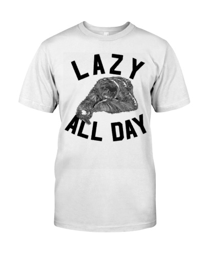 Lazy All Day