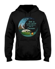 Love is to stay together Hooded Sweatshirt thumbnail
