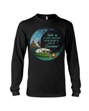 Love is to stay together Long Sleeve Tee thumbnail