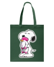 Dog - Unicorn Tote Bag thumbnail