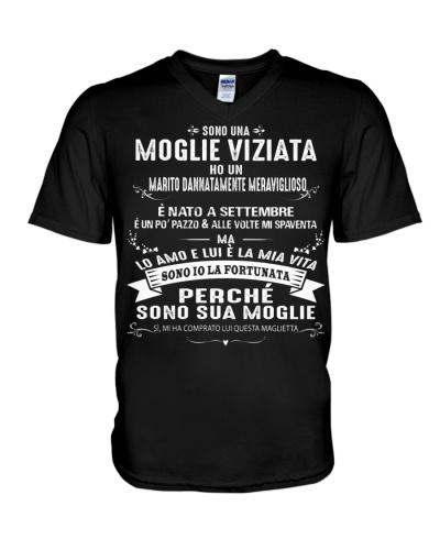 Moglie Viziata - IT09