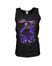 The Sea Witch Unisex Tank thumbnail