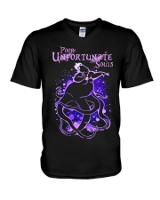 The Sea Witch V-Neck T-Shirt thumbnail
