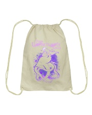 The Sea Witch Drawstring Bag thumbnail