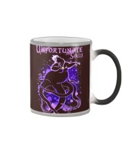 The Sea Witch Color Changing Mug thumbnail