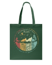 For if everything exists to lift Tote Bag thumbnail
