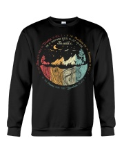 For if everything exists to lift Crewneck Sweatshirt thumbnail
