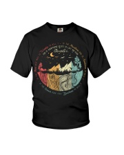 For if everything exists to lift Youth T-Shirt thumbnail
