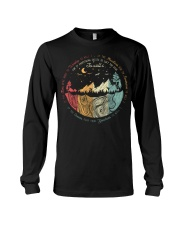 For if everything exists to lift Long Sleeve Tee thumbnail