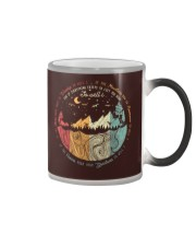 For if everything exists to lift Color Changing Mug thumbnail