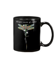 Whisper words of wisdom - Let it be Mug thumbnail
