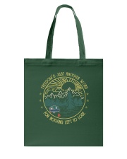For nothing left to lose Tote Bag thumbnail