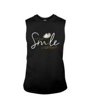 DON'T FORGET TO SMILE EVERYDAY Sleeveless Tee thumbnail