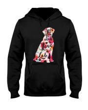 All You Need Is Love A Lab Hooded Sweatshirt thumbnail