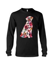 All You Need Is Love A Lab Long Sleeve Tee thumbnail
