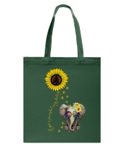 Peaceful Easy Feeling Tote Bag thumbnail