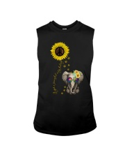 Peaceful Easy Feeling Sleeveless Tee thumbnail