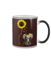 Peaceful Easy Feeling Color Changing Mug thumbnail
