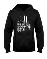 Veteran Us Hooded Sweatshirt tile