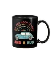 All you need is love and a bug Mug thumbnail
