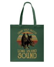 OFFICIAL Horse camp half blood long island sound Tote Bag thumbnail