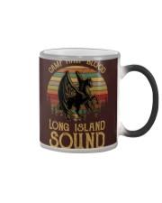 OFFICIAL Horse camp half blood long island sound Color Changing Mug thumbnail