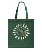 I see tree of green HP01 Tote Bag tile