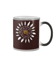 I see tree of green HP01 Color Changing Mug tile