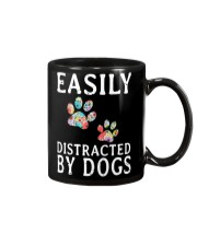 Easily - Dogs - Distracted Mug thumbnail