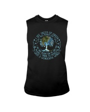 I see tree of green Sleeveless Tee tile