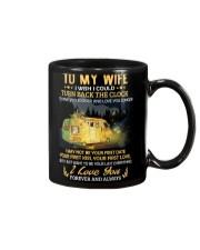 To My Wife - I Love You Mug thumbnail