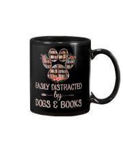 Dog - Books - Easily Mug thumbnail