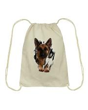 Dog Drawstring Bag thumbnail