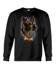 Dog Crewneck Sweatshirt thumbnail