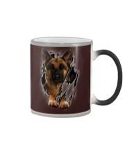 Dog Color Changing Mug thumbnail