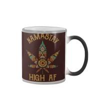 Namasiay high af Color Changing Mug thumbnail