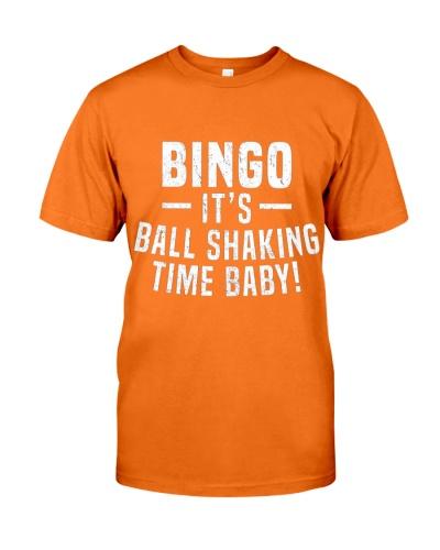Bingo Cest Balle Qui Secoue Le Temps Bebe Senior D