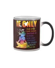 If only Color Changing Mug thumbnail